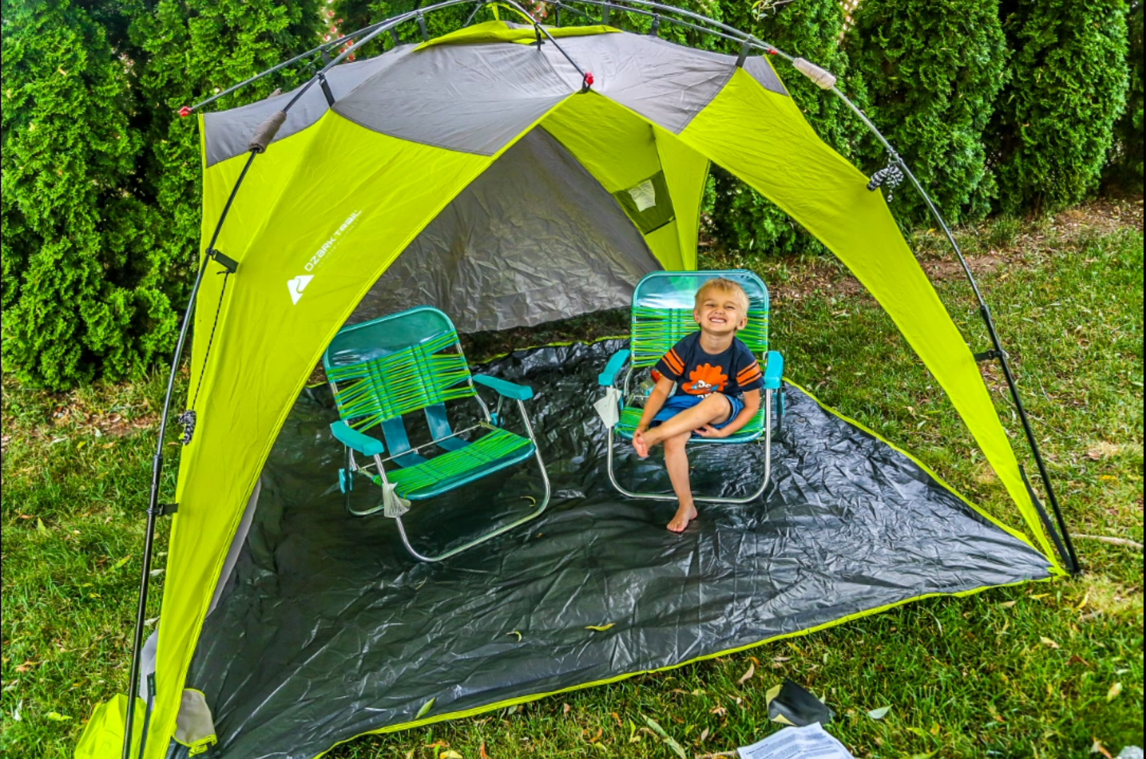 recipe: lake and trail tent instructions [31]
