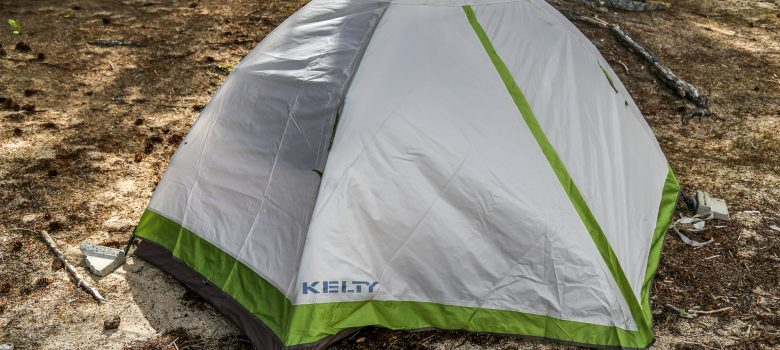 Kelty Salida 2 Person Backpacking Tent Review u0026 Setup u2013 Best Affordable Backpacking Tent & best affordable backpacking tent | We Live A Lot