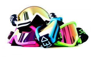 gifts for snowboarders goggles