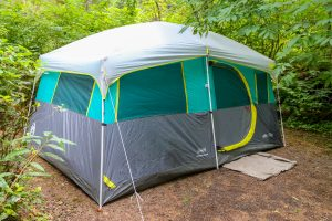 Best Large Family Sized Tents For Camping under 200