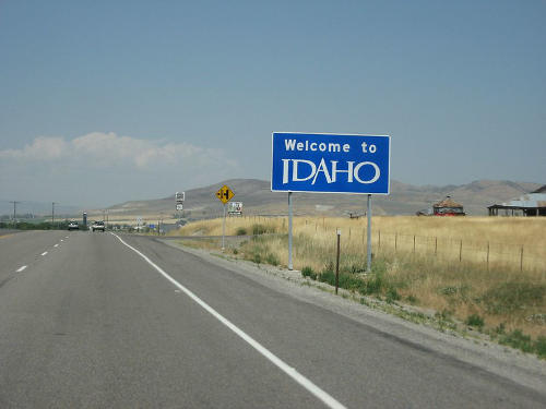 fun facts about Idaho for kids