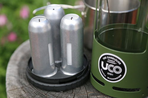 UCO Candlelier Deluxe Candle Lantern Review
