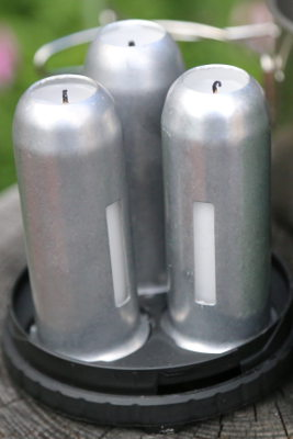 candle lantern replacement candles